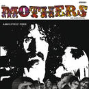 Absolutely Free/Frank Zappa, The Mothers Of Invention