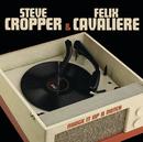 ナッジ・イット・アップ・ア・ノッチ/Steve Cropper & Felix Cavaliere