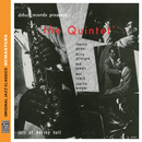 The Quintet: Jazz At Massey Hall [Original Jazz Classics Remasters]/Charlie Parker