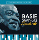 Basie Swings Standards/Count Basie And His Orchestra