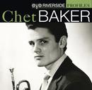 CHET BAKER/RIVERSIDE/Chet Baker