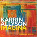 KARRIN ALLYSON/IMAGI/Karrin Allyson