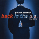 Back In The U.S./Paul McCartney