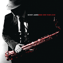 Send One Your Love/Boney James