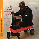 Monk's Music [Original Jazz Classics Remasters]/Thelonious Monk