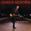 The Hard Way (International Super Jewel)/James Hunter