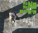 No No No/MOOMIN