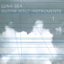 LUNA SEA GUITAR SOLO INSTRUMENTS 1/MICHIWO TASHIMA