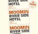 リバーサイド ホテル/MOOMIN