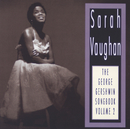 The George Gershwin Songbook Vol.2/Sarah Vaughan