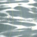 LUNA SEA PIANO SOLO INSTRUMENTS 2/SHIORI AOYAMA