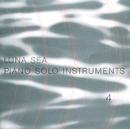 LUNA SEA PIANO SOLO INSTRUMENTS 4/SHIORI AOYAMA