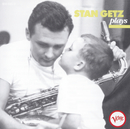 STAN GETZ PLAYS/Stan Getz