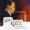 Quintets: The Clef & Norgran Studio Albums/スタン・ゲッツ