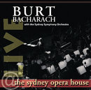 Live At The Sydney Opera House/Burt Bacharach