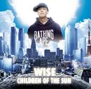太陽の子供/WISE