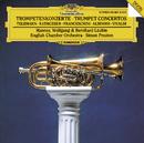Trompetenkonzerte/Hannes Läubin, Wolfgang Läubin, Bernhard Läubin, Simon Preston, English Chamber Orchestra