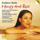 サマータイム~ハニー&ルー/Kathleen Battle, Orchestra Of St Luke's, André Previn