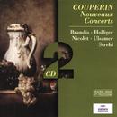 Couperin: Nouveaux Concerts (2 CDs)/Thomas Brandis, Heinz Holliger, Aurèle Nicolet, Josef Ulsamer, Laurenzius Strehl