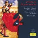 Penella: El Gato Montés (2 CDs)/Orquesta Sinfónica de Madrid, Miguel Roa
