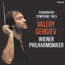 チャイコフスキー:交響曲第5番/Wiener Philharmoniker, Valery Gergiev