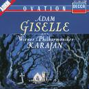 Adam: Giselle/Wiener Philharmoniker, Herbert von Karajan