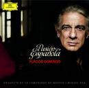 Pasion Española/Plácido Domingo, Orquesta de la Comunidad de Madrid, Miguel Roa