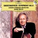 Shostakovich: Symphony No.8 In C Minor, Op.65/London Symphony Orchestra, André Previn