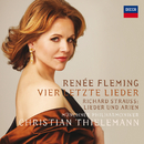 Strauss, R.: Vier Letzte Lieder (Germany)/Renée Fleming, Münchner Philharmoniker, Christian Thielemann