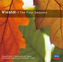 Vivaldi: The Four Seasons/Franco Gulli, Orchestra del Teatro Comunale di Bologna, Riccardo Chailly