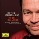 Haydn: Italian Arias/Thomas Quasthoff, Freiburger Barockorchester, Gottfried von der Golz