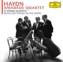 ハイドン:SQキョクシュウ/アマデウ/Amadeus Quartet