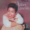 ABBEY LINCOLN/IT'S M/Abbey Lincoln