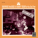 At The 2nd Fret (Remastered)/Sonny Terry, Brownie McGhee