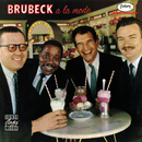 Brubeck A La Mode (Remastered)/Dave Brubeck
