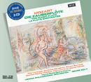 モーツァルト:歌劇<魔笛>/Pilar Lorengar, Cristina Deutekom, Stuart Burrows, Hermann Prey, Wiener Philharmoniker, Sir Georg Solti