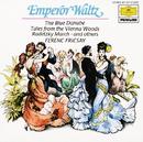 Johann Strauss II: Walzer Und Polkas/Radio-Symphonie-Orchester Berlin, Ferenc Fricsay