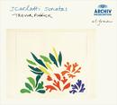 Scarlatti: Sonatas/Trevor Pinnock