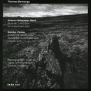 バッハ:無伴奏チェロ組曲第1番、他/Thomas Demenga, Hansheinz Schneeberger, Tabea Zimmermann