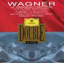 Wagner: Der Fliegende Holländer/Sieglinde Wagner, Josef Metternich, Wolfgang Windgassen, Ernst Haefliger, RIAS Symphony Orchestra Berlin, RIAS Kammerchor, Ferenc Fricsay