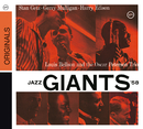 Jazz Giants '58/Stan Getz