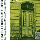 Back Country Suite/Mose Allison