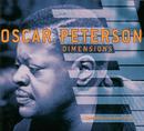 OSCAR P/DIMENSIONS../Oscar Peterson