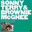 California Blues/Sonny Terry, Brownie McGhee