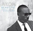 Beautiful (Int'l 2Trk) (feat. Colby O'Donis, Kardinal Offishall)/Akon