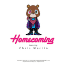 Homecoming (Int'l 2Trk)/Kanye West