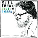 ブルー・イン・グリーン/Bill Evans Trio