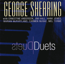 Duets/George Shearing