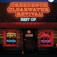 CCR/BEST OF