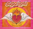 LOVE ON THE INSIDE/Sugarland